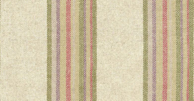 Tatton Stripe Multi