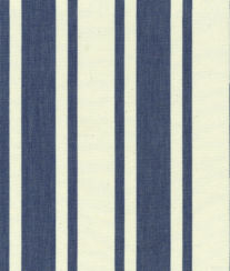 Wexford Stripe Navy