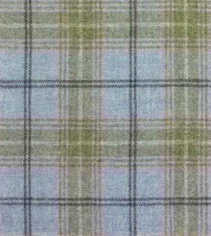 Wool Plaid Salcombe