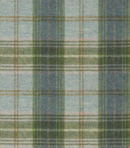 Wool Plaid Saltburn