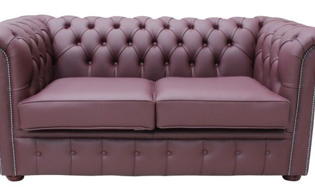 Give a Stylish Look to Your Home With Chesterfield Sofas