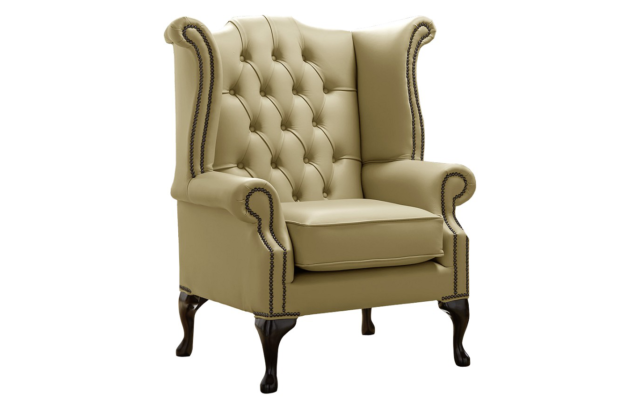 Chesterfield Furniture Fit for a Queen