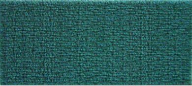 Neptune Hallmark Turquoise - Single Bed Headboard