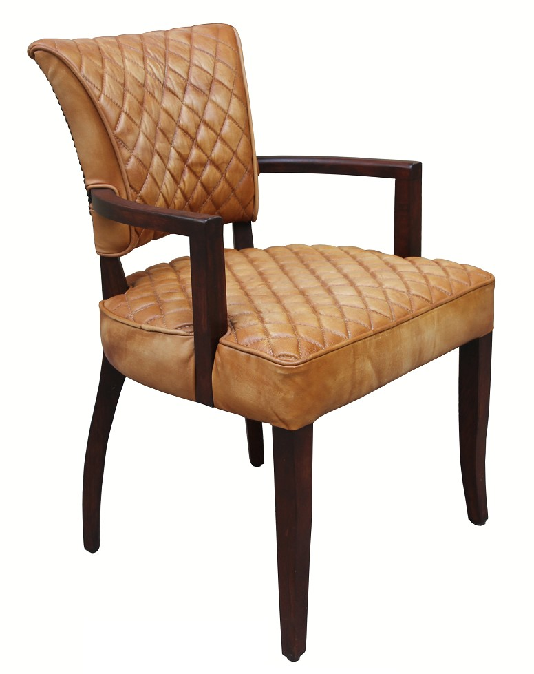 Brilliant Saddle Vintage Leather Dining Chair Andrewgaddart Wooden Chair Designs For Living Room Andrewgaddartcom