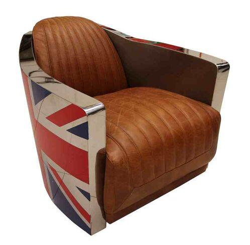 Compare Vintage Distressed Leather Armchairs Designer Sofas 4u