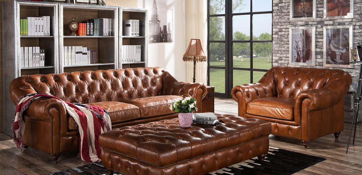 Cool Wellington Chesterfield Vintage Distressed Leather Sofa Suite Pdpeps Interior Chair Design Pdpepsorg