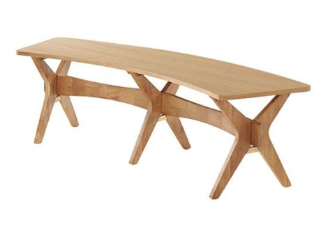 Malmo Dining Bench