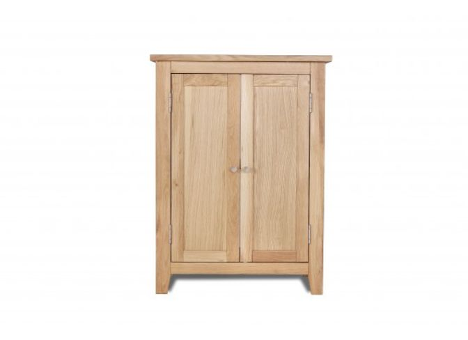 Ocean Vanity Unit For Sink – Oak