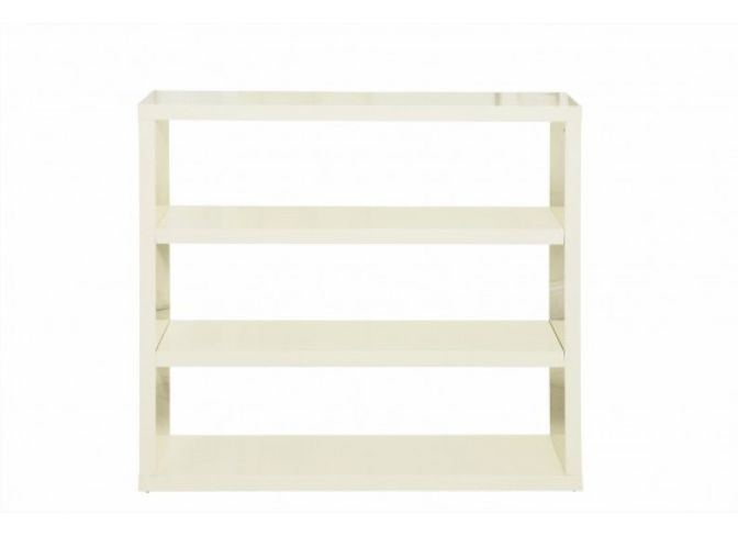 Puro Bookcase – Cream