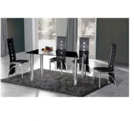 Crystal Dining Table (150cm)
