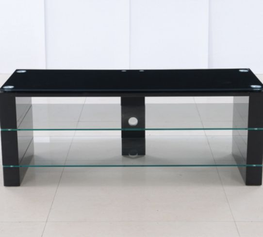 Jacobs TV Stand Black