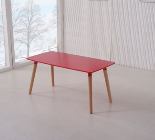 Naples Coffee Table (Red)