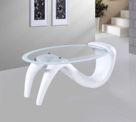 Venice Coffee Table White