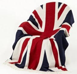 Union Jack Wool Original Lambswool
