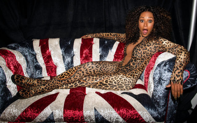 Designer Sofas 4 U Are Proud to Supply Spice Girl Mel B
