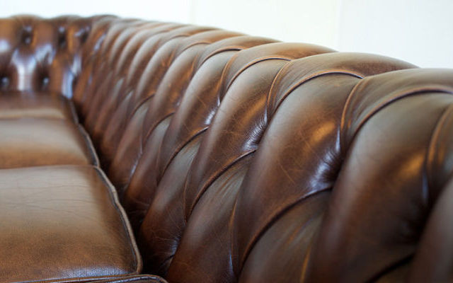 Decorating Around a Brown Sofa