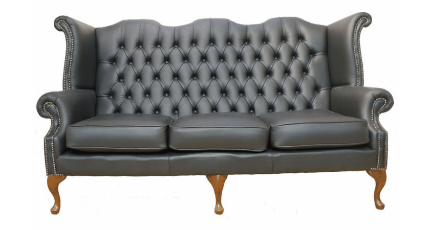 Chesterfield High Back Chairs Uk Designer Sofas 4u
