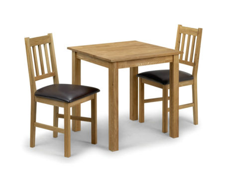 837a37e0309 2 Seater Wooden Dining Table Sets