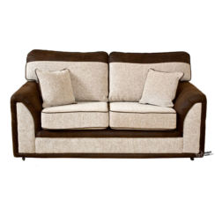 Auckland Fabric Sofa Suite