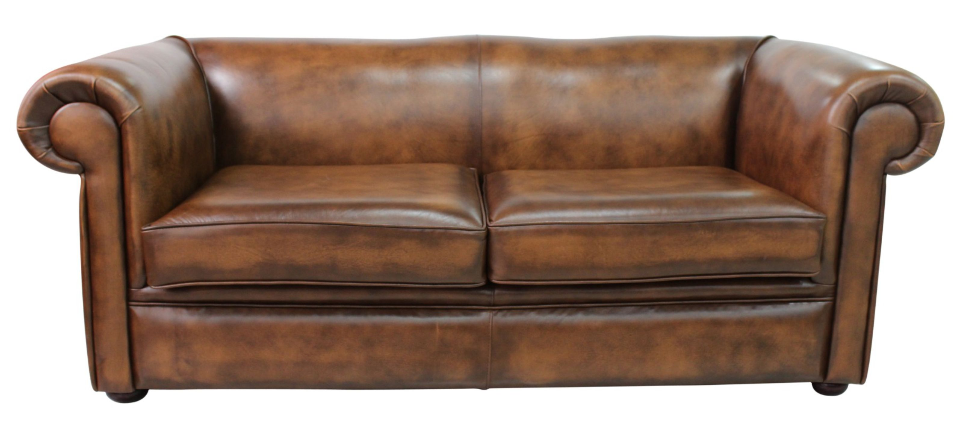 Incredible Chesterfield 1930S 3 Seater Settee Antique Tan Leather Sofa Bralicious Painted Fabric Chair Ideas Braliciousco