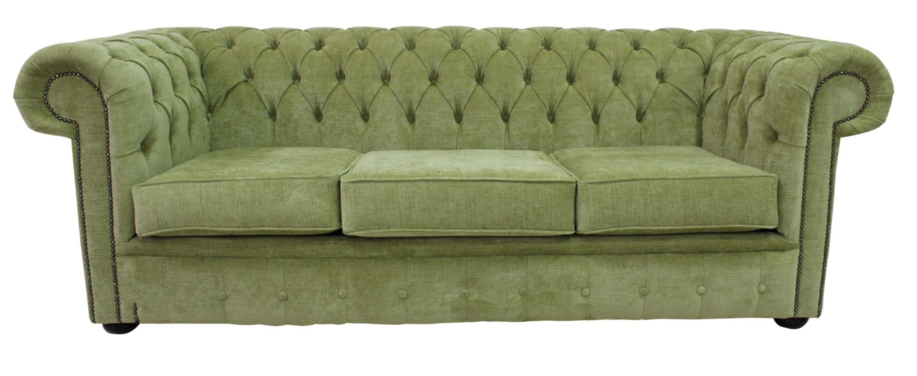 Astounding Chesterfield 3 Seater Settee Velluto Lime Green Fabric Sofa Offer Download Free Architecture Designs Scobabritishbridgeorg