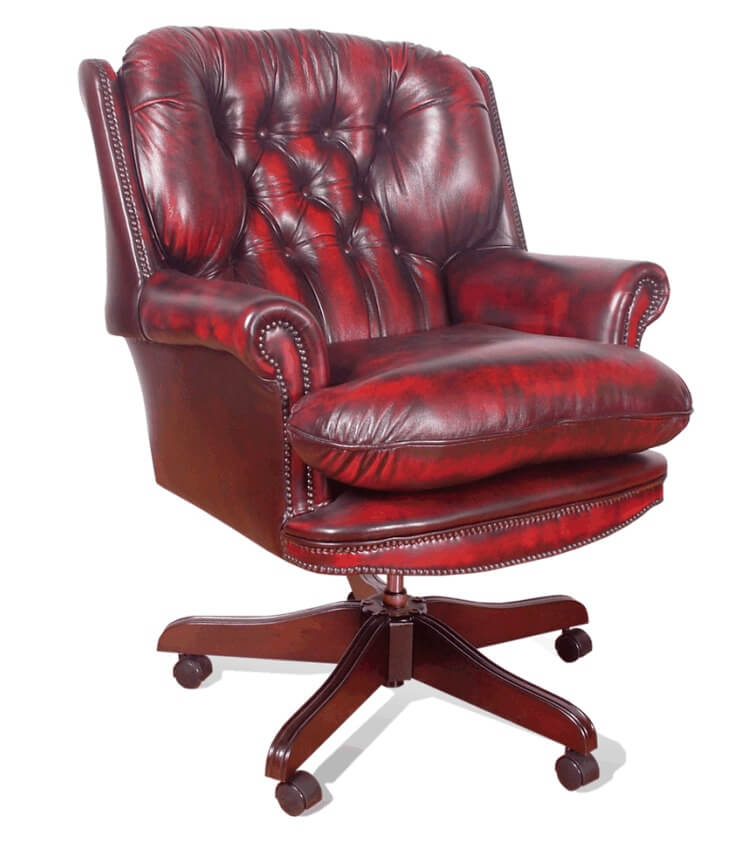 Save 50% On Home Office Chairs