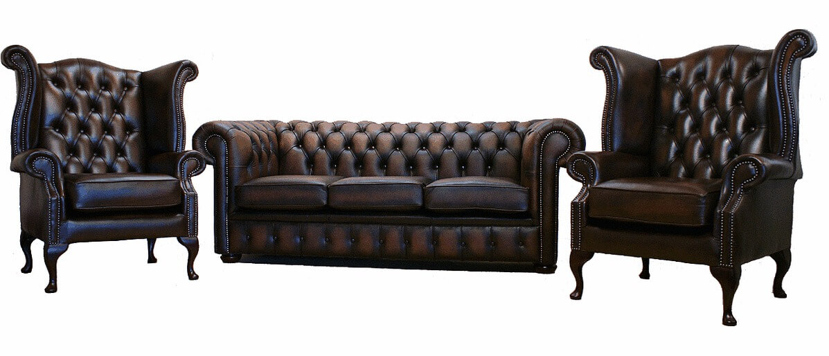 Super Buy 3 1 1 Leather Sofas Suite Handmade In Uk Chesterfield Furniture Designersofas4U Interior Design Ideas Oteneahmetsinanyavuzinfo