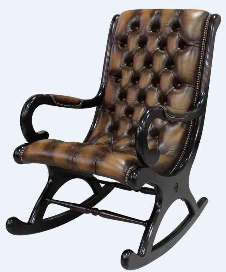Amazing Buy Leather Chesterfield Slipper Chair Designersofas4U Creativecarmelina Interior Chair Design Creativecarmelinacom