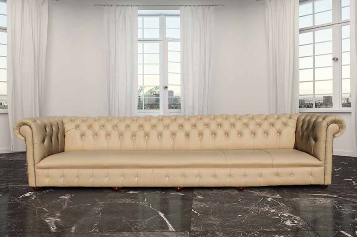 Buy Crystallized sofa|Made in UK|DesignerSofas4U