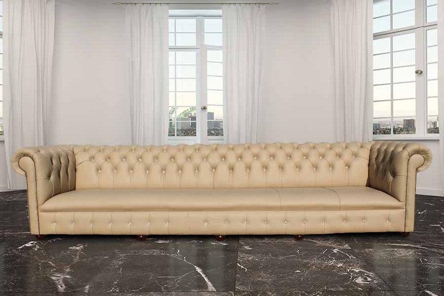 Buy Crystallized Sofa Made In Uk Designersofas4u