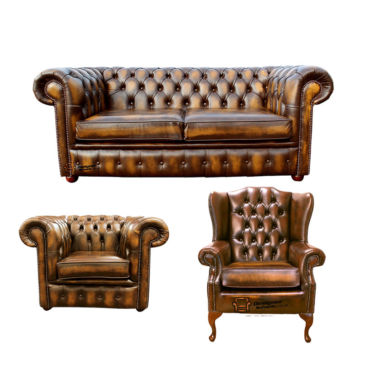Chesterfield Sofa Special Offers | Designer Sofas 4U