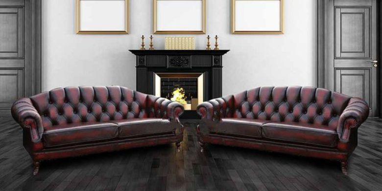 Buy Chesterfield suite|UK manufacturer|DesignerSofas4U