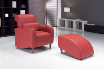 Fabrizia Contemporary Sofa Suite