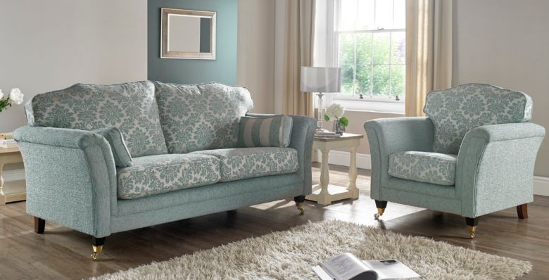 Buy fabric Suite|12 month warranty|DesignerSofas4U