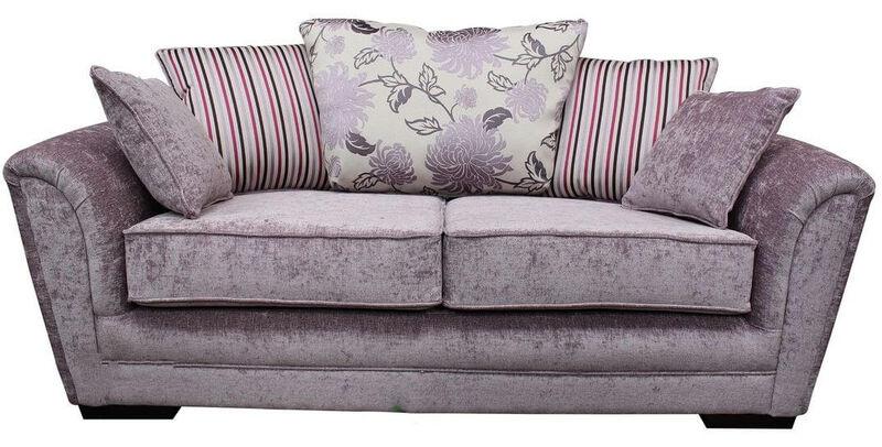 Image of Buy British Sofa Large Fabric Sofa|Sofa Sale|DesignerSofas4U