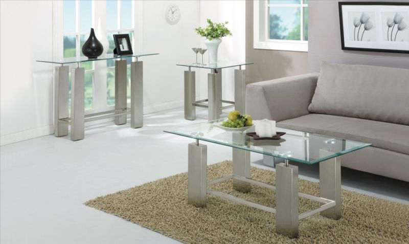 Apollo Designer Console Side Table