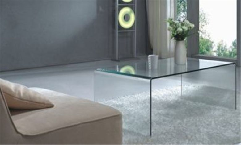 Monza Coffee Table for Living Room