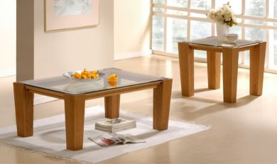Zaragoza Coffee Table