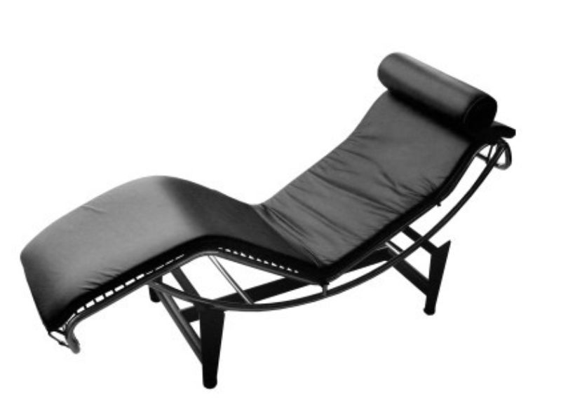 Corbusier Chaise Lounge