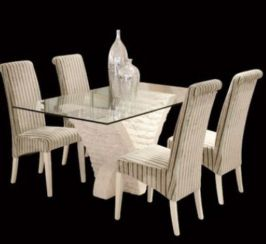 Seagull Dining Table