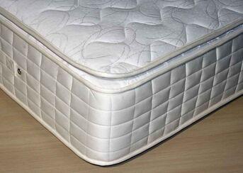 Peridot 3000 Pocket Memory Pillow Top Kingsize Mattress