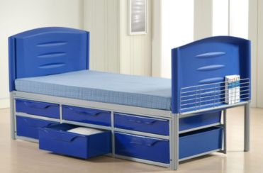 Avalon Single Bed