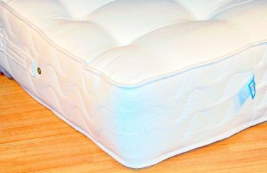 Balmoral Pocket Memory Foam Mattress Double