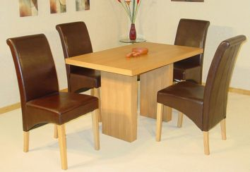 Havana Small Dining Set