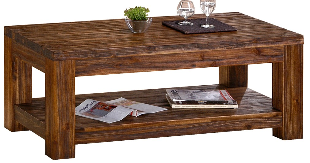 Martello Coffee Table