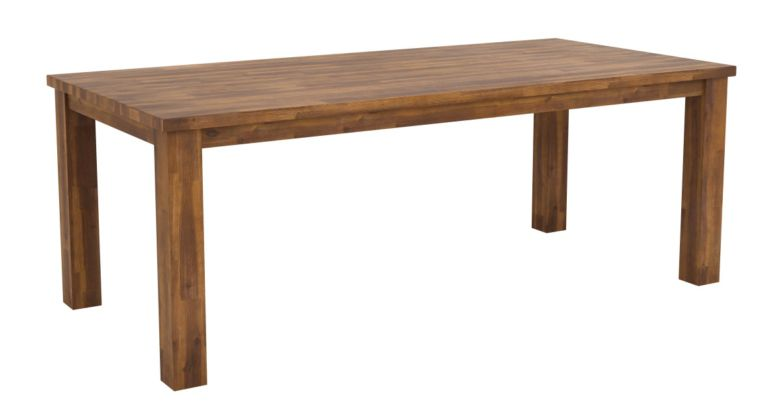 Parkfield Solid Acacia Dining Table