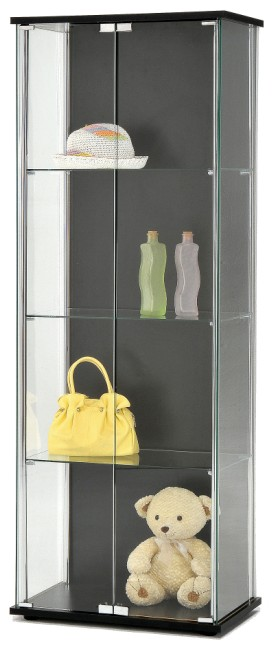 Hatton 2 Door Display Cabinet