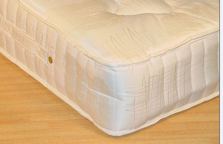 Slumber King 1000 Coil Sprung Mattress Kingsize
