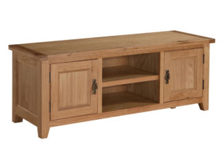 Stirling TV Unit Straight