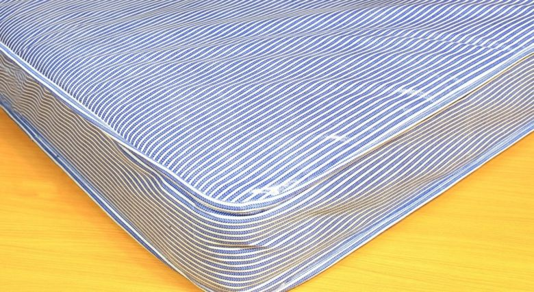 Waterproof Orthopaedic Sprung Mattress 4ft Small Double